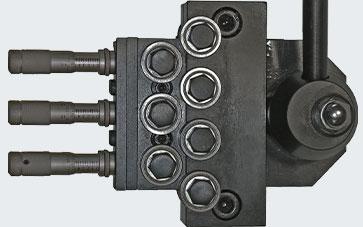 Wiretrex Straightening Systems Straightener Bearing
